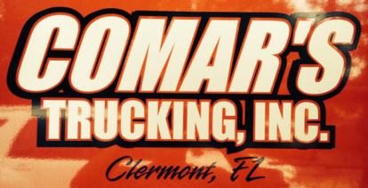 Get Your Crushed Concrete at Comar's Trucking Today